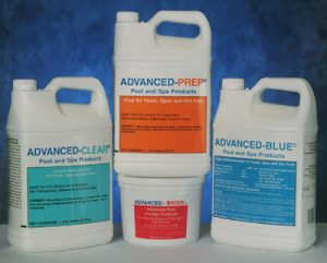 APSP Products (group 3)